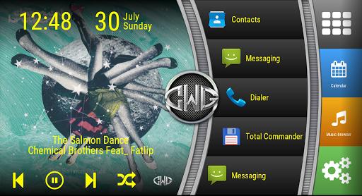 CarWebGuru Car Launcher apktram screenshots 5