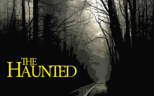 the haunted - horror novel - demo screenshot 1
