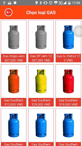 Gas24h  Screenshots 11