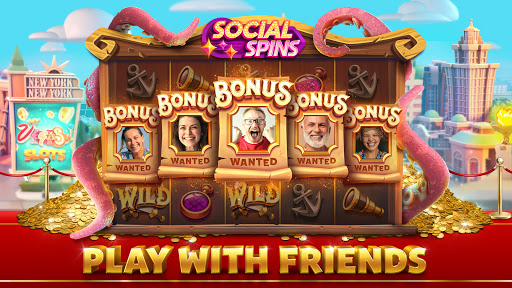 Tag: Coin Master - The Business Of Social Games And Casino Online