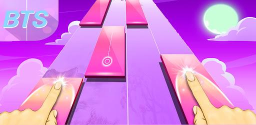 KPOP BTS Tiles 3.35 screenshots 9