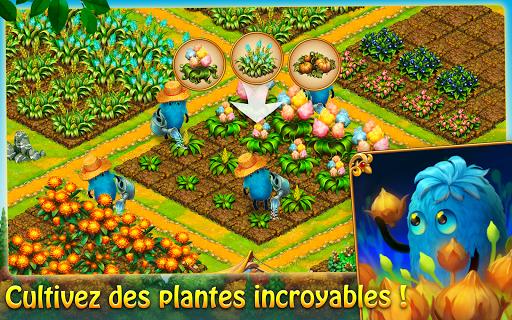 Télécharger Charm Farm - Village forestier mod apk screenshots 3