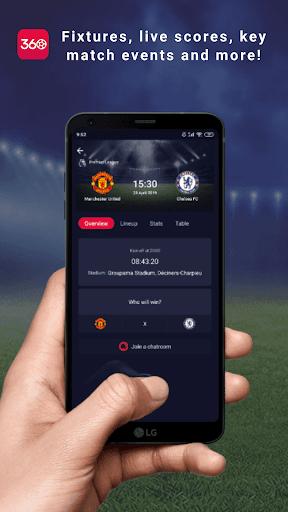 Foto do FAN360 - Top Football App