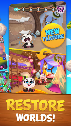 Bubble Shooter: Panda Pop! 9.9.001 screenshots 11