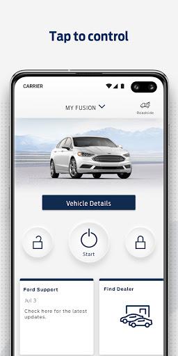 FordPass 3.15.0 Screenshots 1