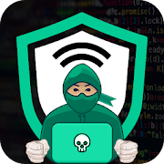 Wifi User Checker-Network Scanner-Who Use My Wifi