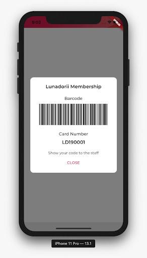 Lunadorii  screenshots 3