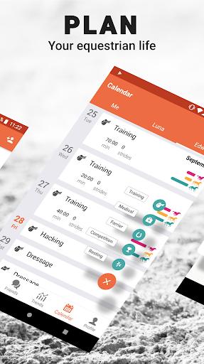 Equilab - Equestrian Tracker apktram screenshots 6