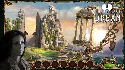The Last Dream - Puzzle adventure apklade screenshots 1
