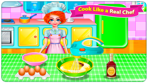 Baking Cupcakes 7 - Cooking Games 2.1.64 Screenshots 15