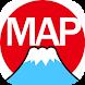 日本パノラマ散歩 - Androidアプリ