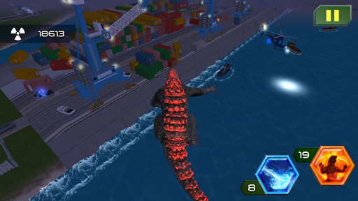 Monster evolution: hit and smash 2.4.1 screenshots 7
