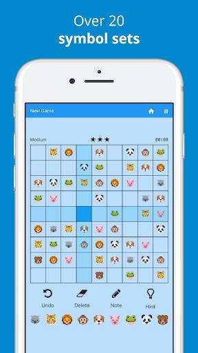 Sudoku Ultimate Screenshot 2