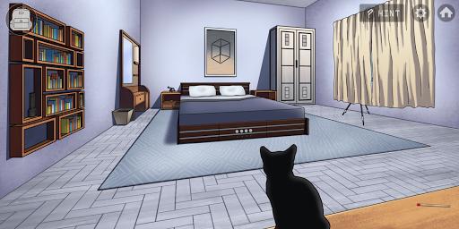 ROOMS : DOOR PUZZLES  screenshots 5