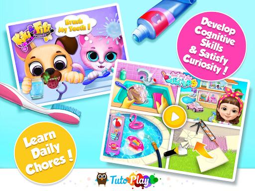 TutoPLAY - Best Kids Games in 1 App 3.4.801 Screenshots 13