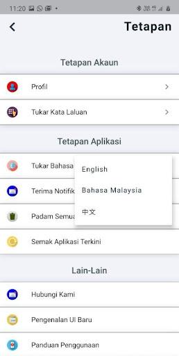 Smart Selangor Parking 9.2.0 Screenshots 8