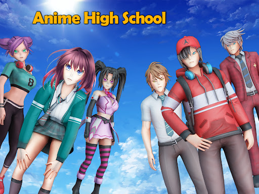High School Bully Gang: Karate Fighting Game  screenshots 11