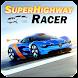 トラフィック ライダー: 高速道路 レーシング 車 2019年 - Androidアプリ