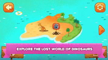 Vkids Dinosaurs: Jurassic World