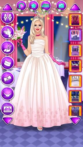 Prom Queen Dress Up - High School Rising Star 1.2 screenshots 2