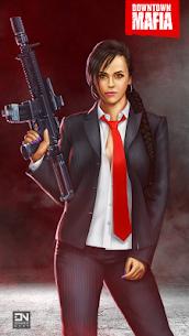 Downtown Mafia  Gang Wars Mobster Game Free Online Apk Download 2