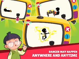 Safety for Kid 2 - Danger Awareness