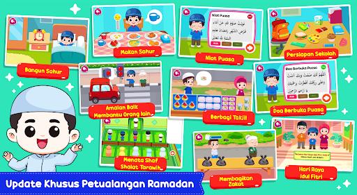 Aplikasi Belajar TK dan PAUD Lengkap apktram screenshots 18