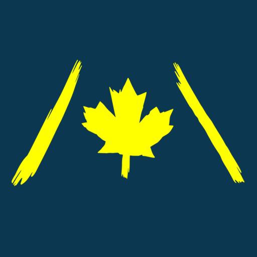 The Great Trail-Explore Canada icon