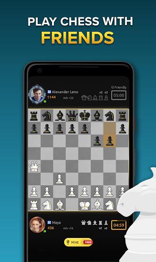 Chess Stars - Play Online  screenshots 1