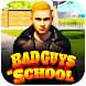 Bad Guys at School 2 : Walkthrough