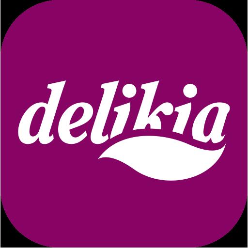 Delikia App