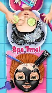 Sweet Baby Girl Beauty Salon 3 – Hair, Nails & Spa 4.0.20002 Mod + Data Download 3