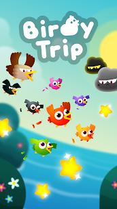 Baixar Birdy Trip MOD APK 1.1.8 – {Versão atualizada} 1