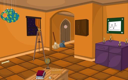 3D Escape Games-Puzzle Rooms 4  screenshots 9