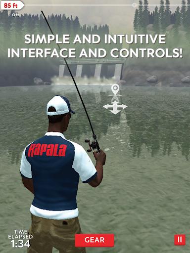Rapala Fishing - Daily Catch 1.6.23 screenshots 12
