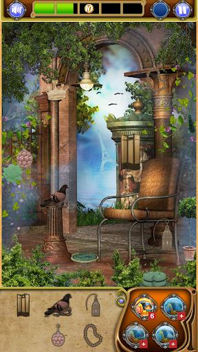 Magical Lands: A Hidden Object Adventure  screenshots 1