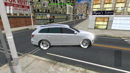 Offroad Car Q android2mod screenshots 6