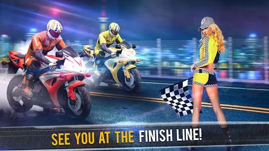 Bike Racing 2021 – New Bike Race Game Mod Apk 1.4.2 (A Lot of Money) 3