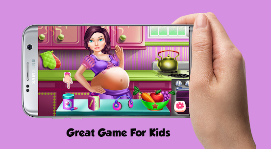 Me and My Child Game Apk Download 5