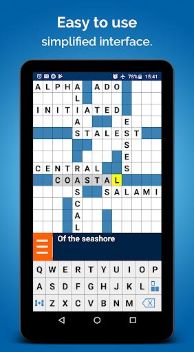 Crossword Puzzle Free 2.7.126-gp Screenshots 15
