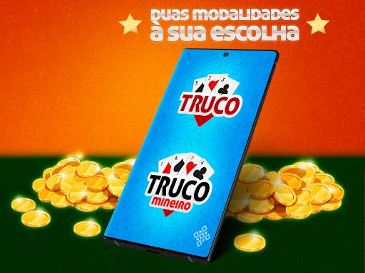 Truco Online - Paulista e Mineiro 104.1.37 screenshots 11
