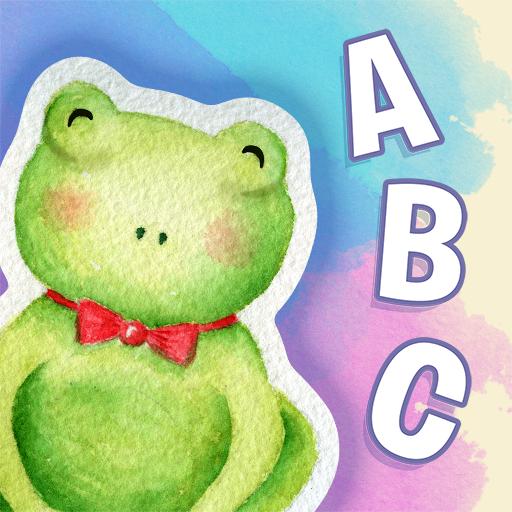 Aprenda ABC para niños - El Nombre de las Cosas