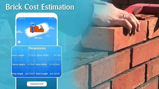 Construction Cost Estimator: Construction Cost Cal 1.4