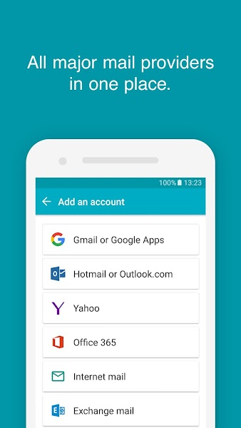 Aqua Mail Pro MOD APK Download