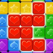 Pop Cubes  - Toy Match 3 & Blast