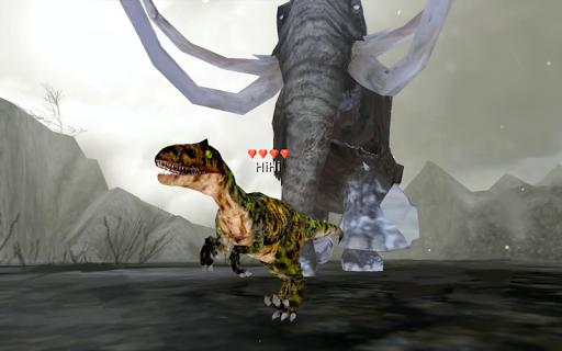Dinos Online  screenshots 1