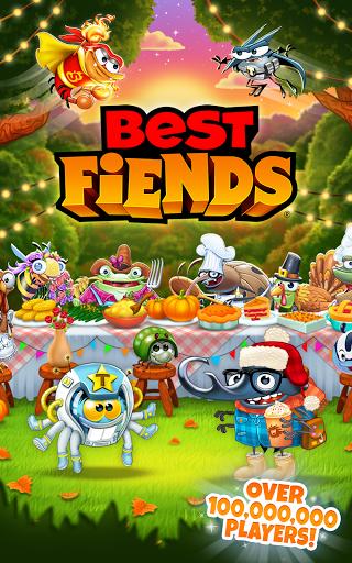 Best Fiends - Free Puzzle Game 8.7.6 screenshots 23