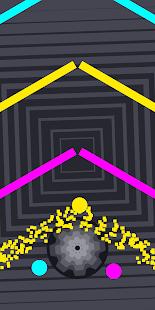 Three Dots - Fun Colour Game