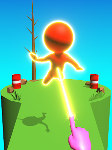 Magic Finger 3D For Android (MOD, Unlimited Money) 9