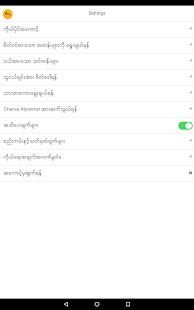 Chance Myanmar